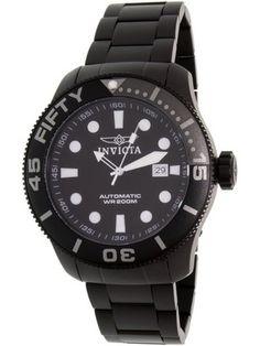 Invicta TI-22 Automatic Titanium 200M 20516 Men's Watch Rolex Watches, Watches For Men, 200m, Invicta Automatic, Chronograph, Omega Watch, Accessories, Men's Watches, Jewelry Accessories
