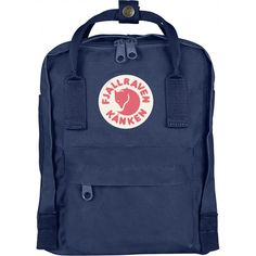 Fjällräven Kånken Mini Backpack | Royal Blue