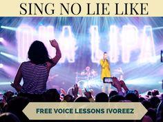 Get ready for Free Music Friday #nolie #dualipa #seanpaul #playpiano #freevoicelesson #singer #thevoice #music #bbc #popmusic #songlyrics #singersongwriter http://bit.ly/2pioqJk