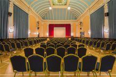 Victoria Hall, Grange Over Sands