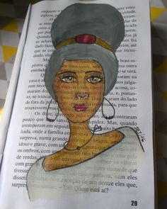 Ana Picolo: 10 of 29 - #29faces