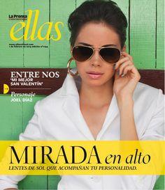 Maria Alejandra en revista Ellas