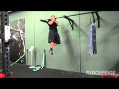Spartan Race Training #1 - The Rope Traverse - YouTube