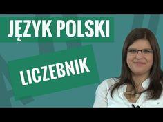 Język polski - Nieodmienne części mowy - YouTube