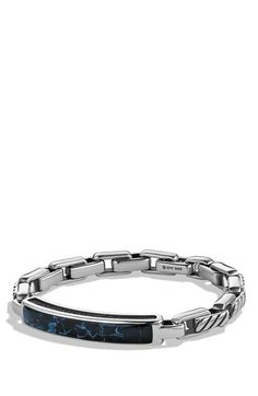 David+Yurman+'+Modern+Cable'+ID+Bracelet+available+at+#Nordstrom