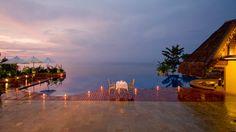 Eskaya Beach Resort & Spa - Tagbilaran City, Philippines