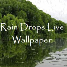 The most realistic rain animation on screen of your smartphone!! Rain Drops Live Wallpaper decorates home screen with an amazing & animated rain. This app is supported via notification ads, that enables us to provide it to you for free. The users can opt-out of these notifications at any time from within app or by visiting the opt-out. It has a very nice display and simulation of rain drops on the screen of Android devices that are found to be falling with different backgrounds.