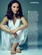 Natalie Portman Marie Claire South Africa March 2017