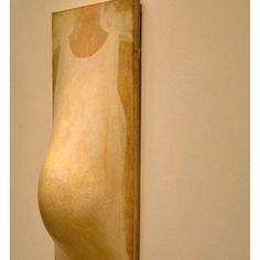 Maternity by Pino Pascali ~ 1964