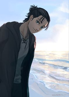 Eren X Mikasa, Armin, Attack On Titan Series, Rivamika, Eremika, Im Falling, Next Chapter, Manga, Twitter