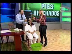 Dr. TV Perú (24-07-2014) - B2 - Tubo De La Verdad: Un Spa En Su Casa