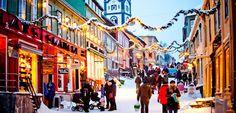 La Navidad en Noruega