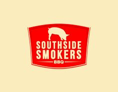 Logo for Southside Smokers by barzaly
