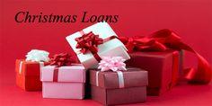 loans for christmas