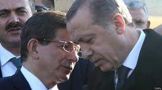Erdoğan ve halefi arasında 'büyüyen gerilim'