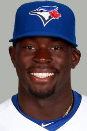 Anthony Alford - Toronto Blue Jays 2017 Outfielder. Minor League Baseball, The Great White, The Outfield, Toronto Blue Jays, Sports Baseball, Famous People, Club, Baseball Outfits, Celebs