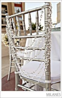 Going To The Chapel: Don't Forget The Chairs (Part 2) | North Carolina Wedding Planner