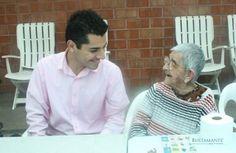 Compartiendo experiencias  Responsabilidad Social BRG Casa Hogar San Vicente de Paul