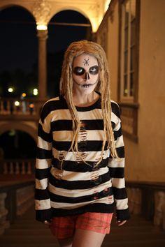 Heidi - The Lords of Salem - Heidi