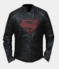 Batman Vs Superman Dawn Of Justice Black Leather Jacket    https://www.mr-styles.com/product-category/fashion-collection/fashion-jackets-collection/superhero-leather-jackets/