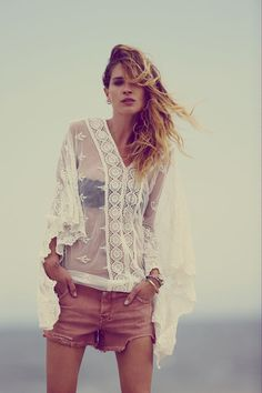 June Ecatalog Sneak Peek: Open Call! | Free People Blog #freepeople