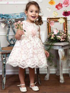 Φορέματα βάπτισης-Βάπτιση Κορίτσι