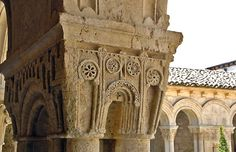Cistercian Nunnery of Santa Maria la Real de Huelgas, Burgos
