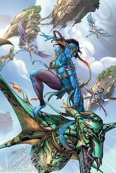 Avatar!!