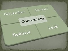 http://socialmediabar.com/convertsalesnow - In any business for profit you need to know your sales conversions.  Take a look at this tip on how to handle conversions in your business.