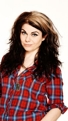 Caitlin Moran On How To Deal With Life When You're Still Figuring It Out | Long(ish) Reads | The Debrief