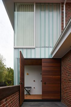 Gallery of Three Parts House / Architects EAT - 13