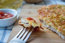 Carinthian schnitzel are simply delicious. With the delicious and especially crispy potato breading, Schnitzel Recipes, Austrian Recipes, Food Inspiration, Carne, Macaroni And Cheese, Diet Recipes, Grilling, Food And Drink, Dishes