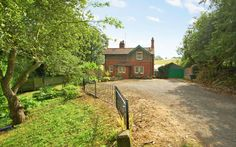 An entire English village is up for sale!  - countryliving.co.uk