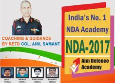 Aim Achiever Academy is the institute for Best CDS Exams Coaching in Chandigarh. Here you can get the best coaching for your CDS exam and pass the exam with really positions. No wonder why we are the institute in Chandigarh for CDS Exam coaching. Nda Exam, Previous Year Question Paper, Mock Test, Military Training, Entrance Exam, Training Center, Study Materials, Chandigarh, Motto