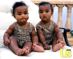 African American Twin Girl Names submited images Twin Girl Names, Twin Baby Girls, Baby Kids, Beautiful Black Babies, Beautiful Children, Beautiful People, Twin Babies, Cute Babies, Celebrity Twins