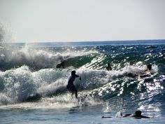 Chaos at la Punta by The Fabulous Adventures, via Flickr