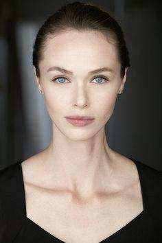 Jessica Cook Theatrical Headshot by Headshots LA