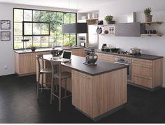 Pas beaucoup de place ? Envie d'un îlot? D'un espace ouvert? Il existe des solutions pour toutes les surfaces et tous les besoins. Nos conseils pour réussir votre cuisine à la carte.