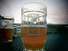 Trapp Family Lager: Stowe VT  Sister city to Salzburg, Austria, also brews Austrian style beer that makes you feel like you're in Europe!