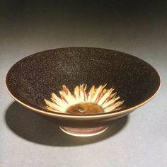 Фуцзяньская керамика Тяньму - небесный глаз