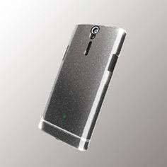iBuffalo硬殼-透明星塵+保護貼*1,只要$999
