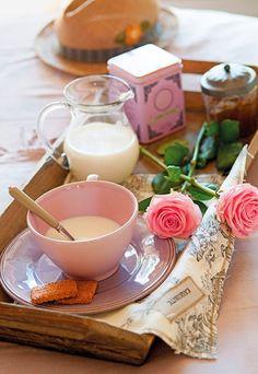 matin au lait