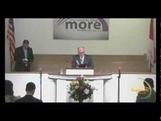 "Power Conference 2014 - ""Alone"" by Dr. John Hamblin"