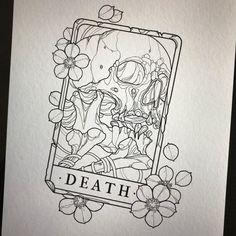 Medusa Tattoo Design, Tattoo Design Drawings, Tattoo Sketches, Tattoo Designs Men, Drawing Sketches, Flash Art Tattoos, Unique Tattoos, Small Tattoos, La Muerte Tattoo
