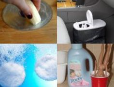 35 maneiras criativas de usar objetos cotidianos que vão mudar a sua vida - Receitas e Dicas Rápidas