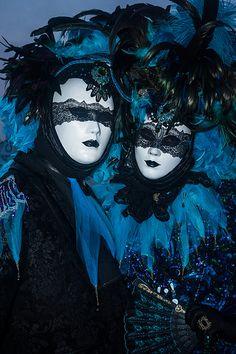 Venice Carnival 2014   Flickr - Photo Sharing!