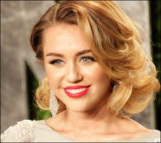 Miley Cyrus reveals she will be number one on Maxim`s Hot 100 list