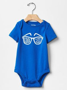 Gap | Family love graphic bodysuit