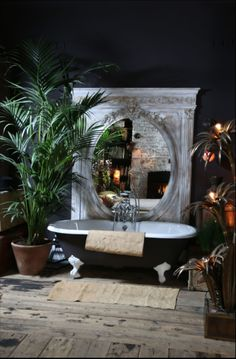 The Magical world of Sera Hersham-Loftus / Sera of London | Justina Blakeney - The Jungalow | Bloglovin'