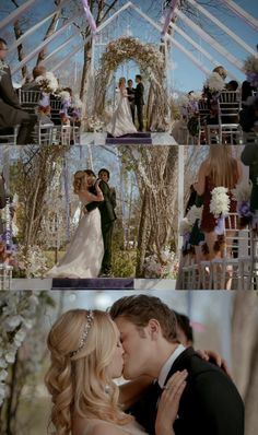 """""""we're planning a june wedding"""" vampire diaries ❤ The Vampires Diaries, Serie The Vampire Diaries, Vampire Diaries Poster, Vampire Diaries Stefan, Vampire Diaries Quotes, Vampire Diaries Wallpaper, Vampire Diaries The Originals, Stefan E Caroline, Caroline Forbes"""
